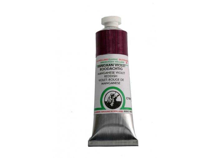 C190 Manganese violet-reddish 40 ml