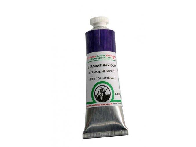 B199 Ultramarine violet 40 ml