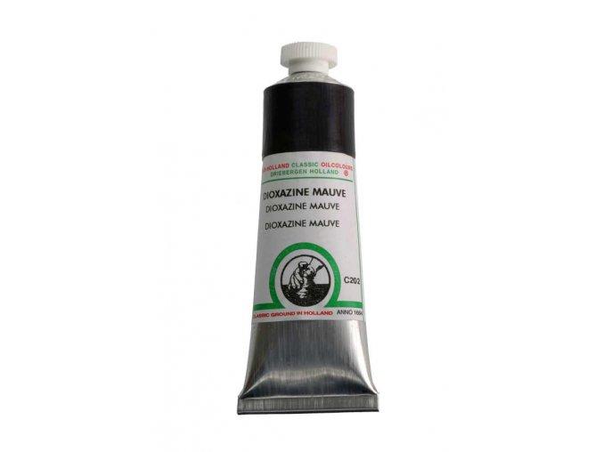 C202 Dioxazine mauve 40 ml