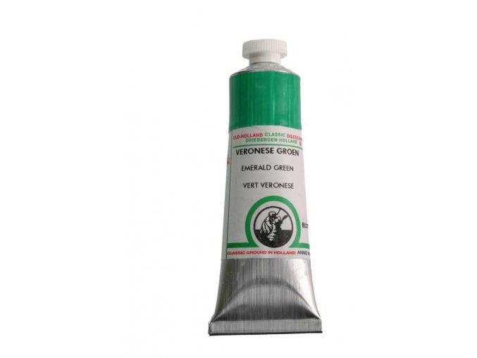 B274 Emerald green 40 ml