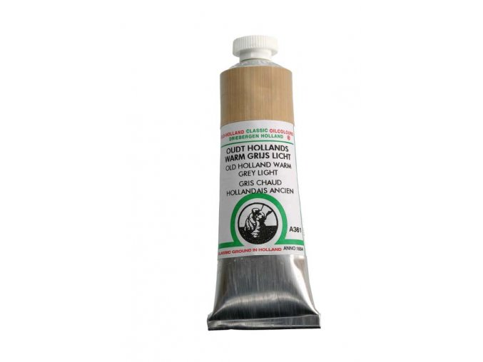 A361 O-H Warm grey light 40 ml