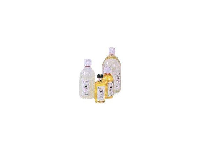 E1132 Retuš.lak z damarové pryskyřice 500 ml