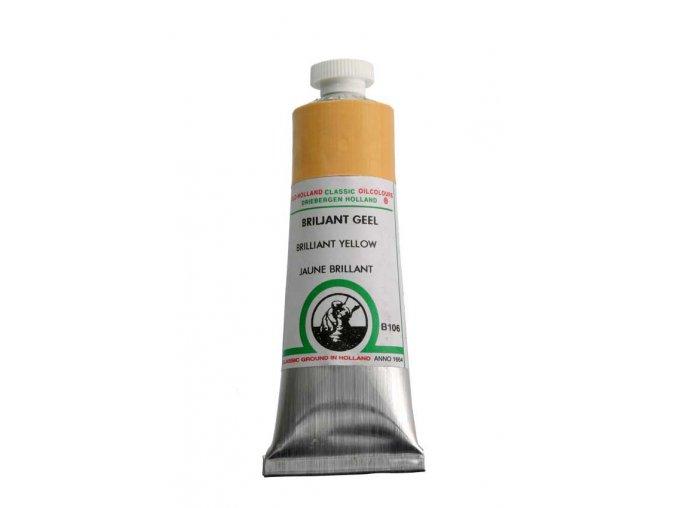 B106 Brilliant Yellow 40 ml