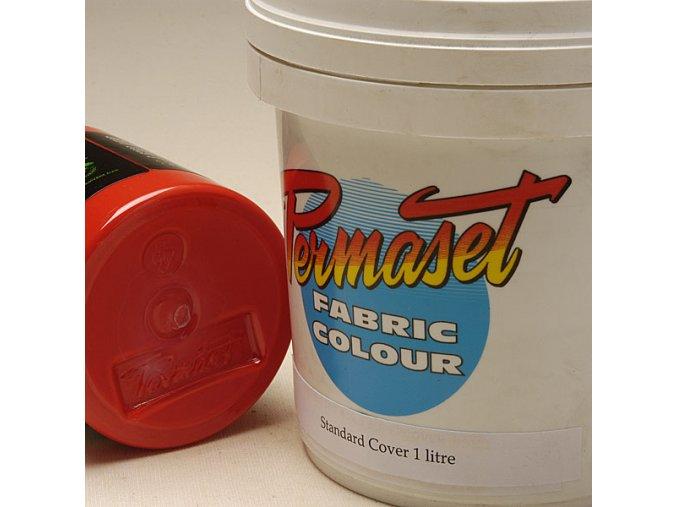 Permaset-standard 1L červená scarlet