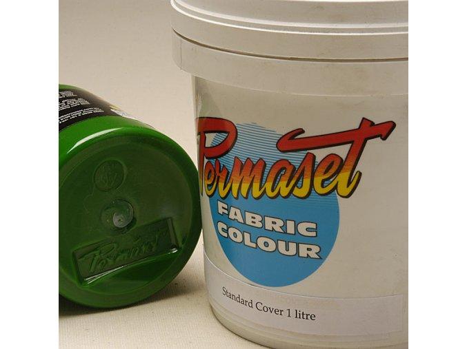 Permaset-standard 1L středně zelená