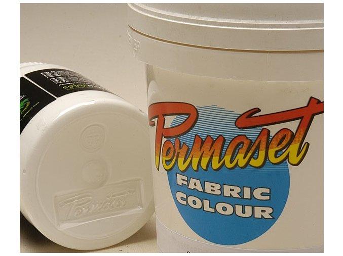 Permaset-silně krycí 4L bílá