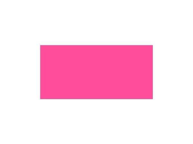 Permaset Glow SC  zářící růžová 4L