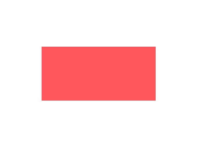 Permaset Glow SC  zářící červená 4L