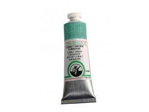 E266 Cobalt green turquoise 40 ml