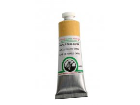 A313 Naples yellow extra 40 ml