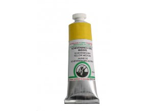 C14 Scheveningen yellow medium 40 ml