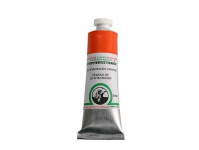 C18 Scheveningen orange 40 ml