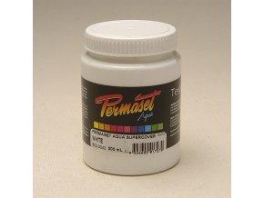 Permaset-silně krycí 300ml bílá