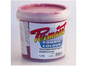 Permaset-Process CMYK 1L magenta