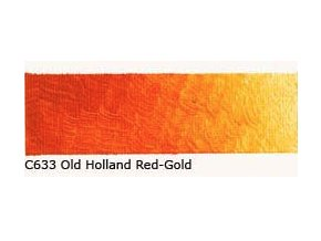 C 633 Old Holland red-gold  60 ml