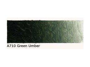 A 710 Green Umber  60 ml