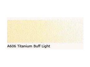 A 606 Titanium buff light  60 ml