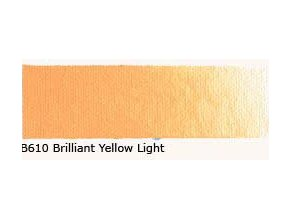 B 610 Brilliant Yellow light 60 ml