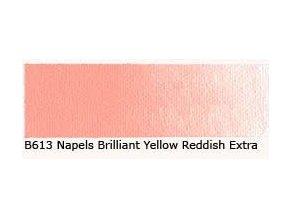 B 613 Naples Yellow reddish extra 60 ml