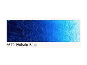 A 679 Phthalo Blue  60 ml