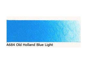 A 684 Old Holland Blue light 60 ml