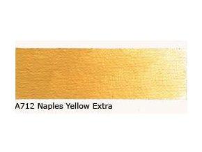 A 712 Naples yellow extra  60 ml