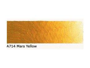 A 714 Mars yellow 60 ml